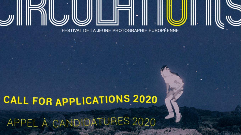 Calendrier Festival.Appel A Candidatures Du Festival Circulation S 2020 Au 15
