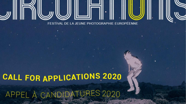 Festival Circulation(s) 2020