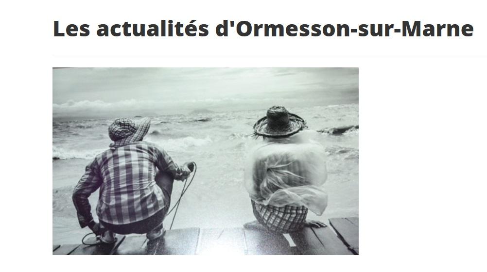 Photographie d'Ormesson-sur-Marne