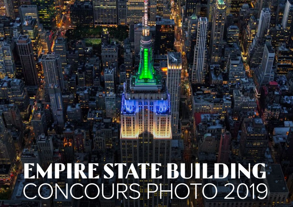 Concours Photo Empire State Building