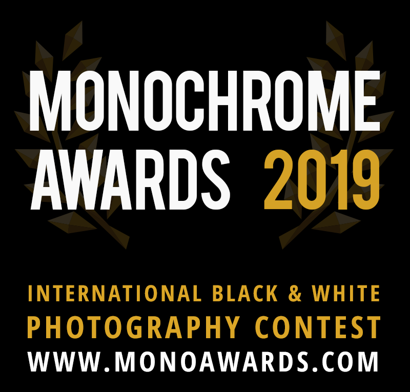 Concours photo Monochrome Awards