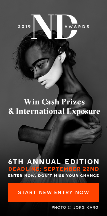 ND Awards 2019 - International Photo Contest