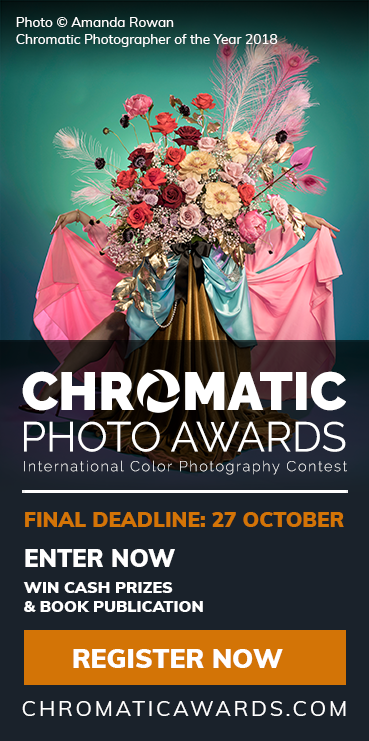 Color Photo Awards 2019