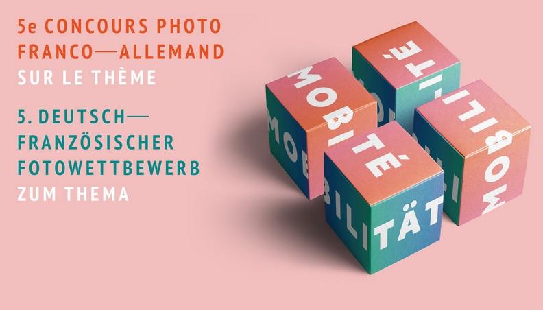5e Concours Photo Franco-Allemand