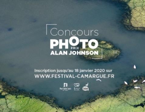 "Concours photo ""Nature sauvage"" Prix Alan JOHNSON"