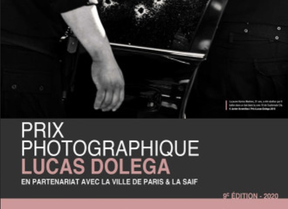 Prix Lucas Dolega