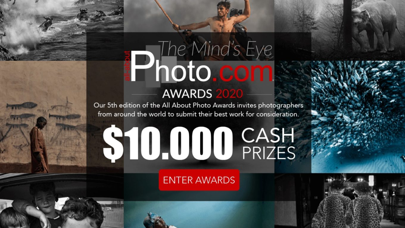 Concours All About Photo Awards - The Mind's Eye