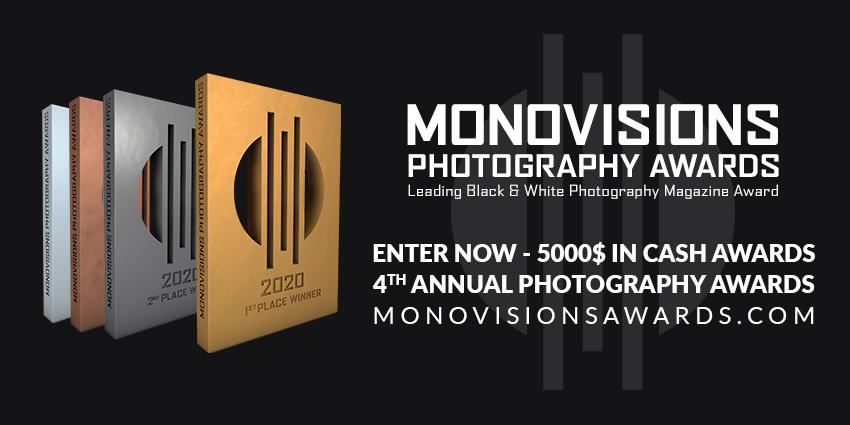 Concours Photo MonoVisions Photo Awards