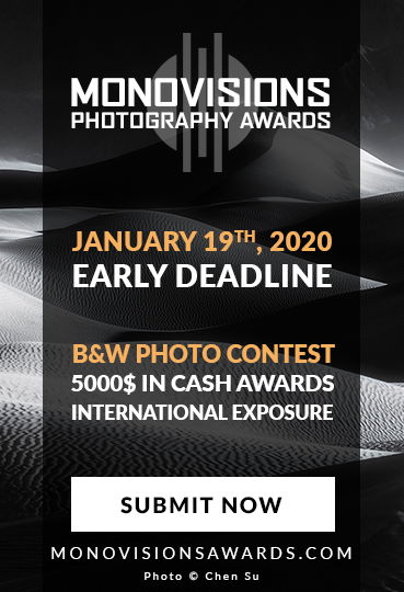 Black and White Photo Awards 2020