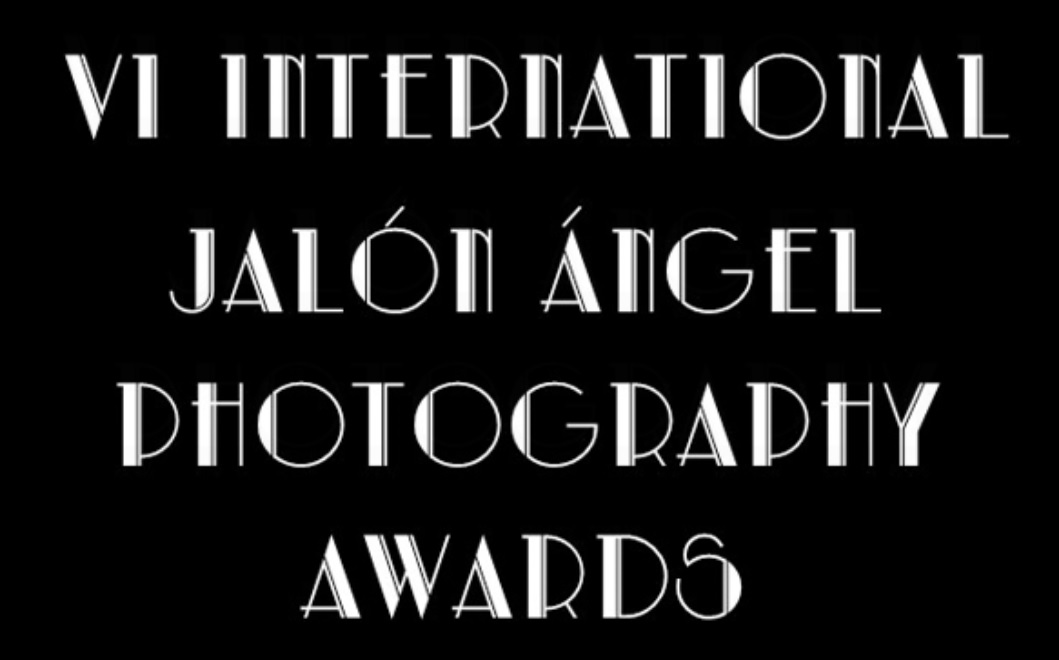 Prix international de la photographie Jalón Ángel