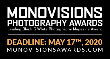 Monovisions Awards Photography Contest 2020
