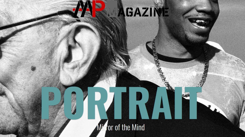AAP Magazine 10: Portrait, concours ouvert