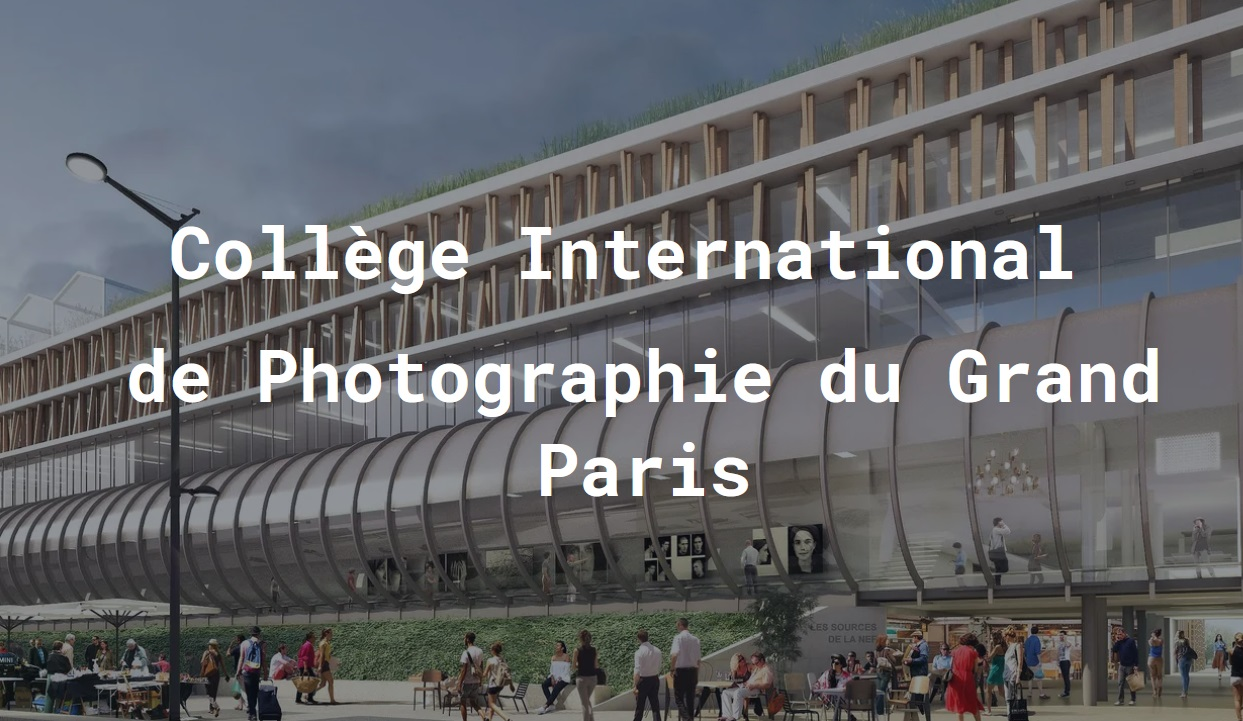 Collège International de Photographie du Grand Paris