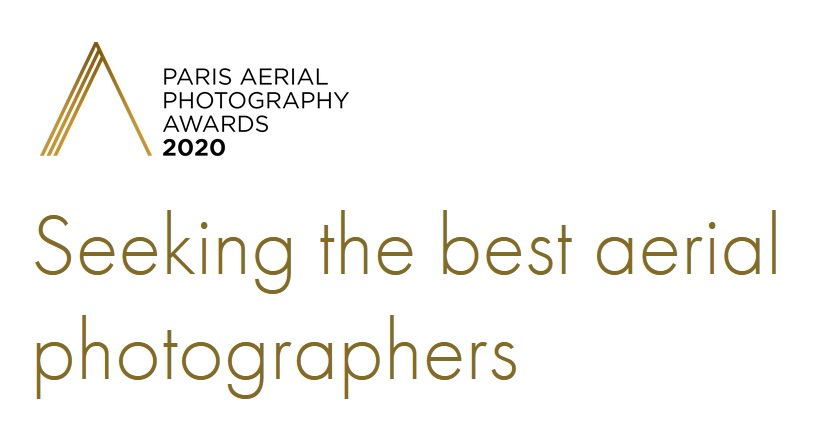 Paris Aerial Photography Awards