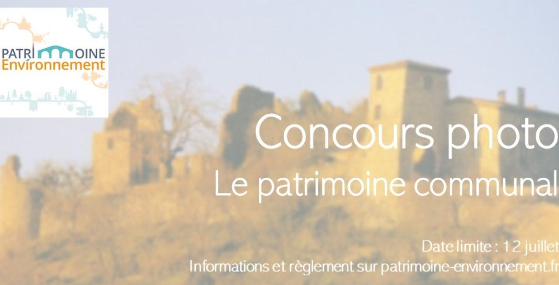Patrimoine-Environnement