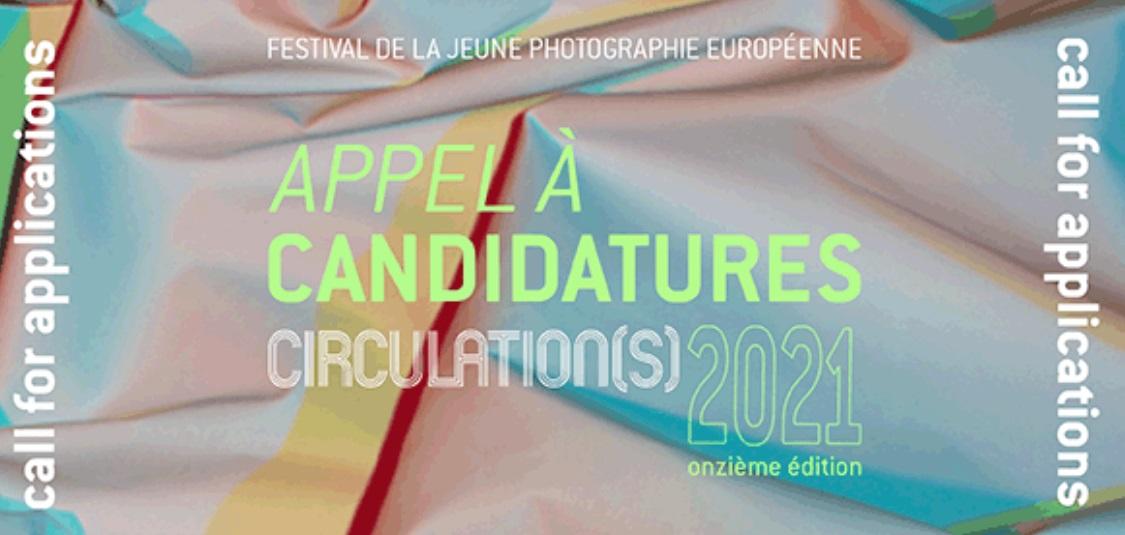 FESTIVAL CIRCULATION(S) 2021