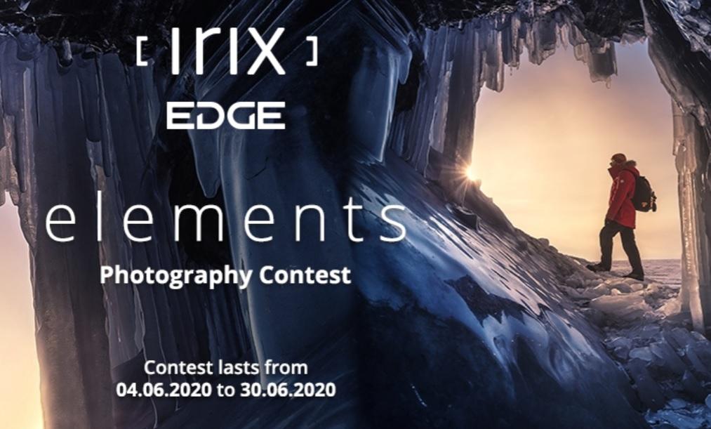 IRIX Elements – tag your creativity