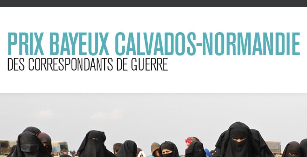 Prix Bayeux Calvados-Normandie
