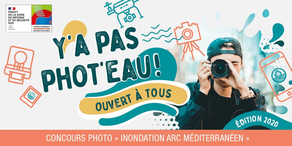 Concours Photo Y'a pas Phot'Eau