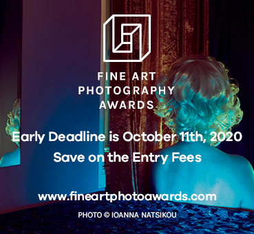 Fine Art Photo Awards Photography Contest 2020