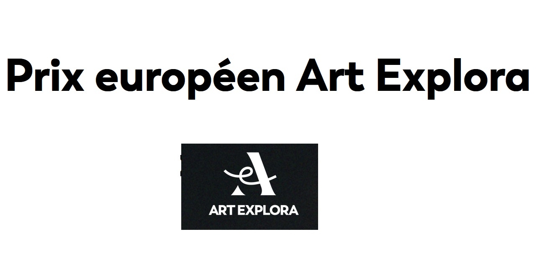 Prix européen Art Explora