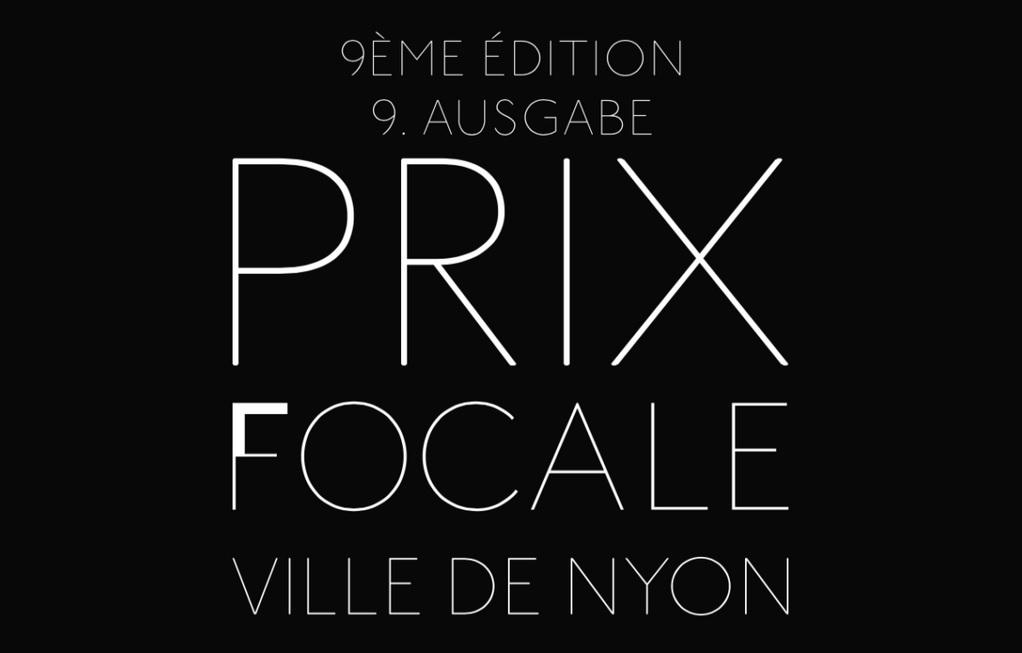 Prix Focale - Ville de Nyon