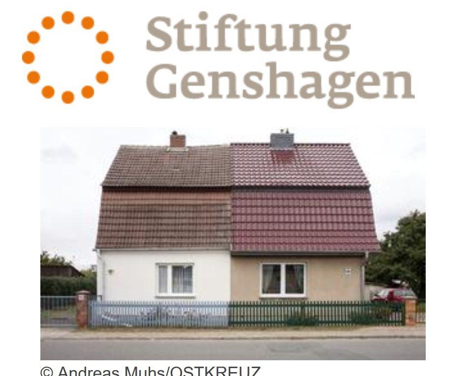 Construire la cohésion – le voisinage en Europe