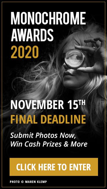 BW Photography Awards - Photo Contest 2020