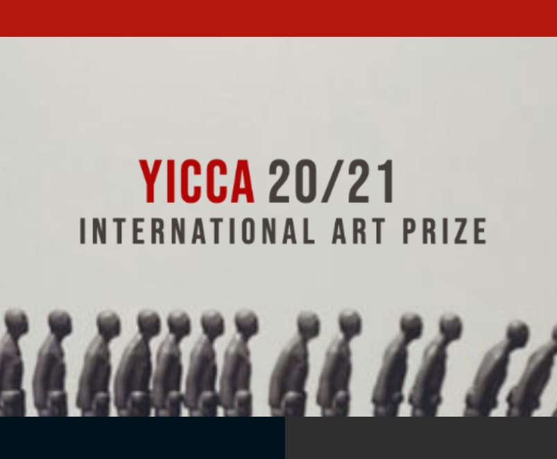 YICCA International Contest Art Prize 2021