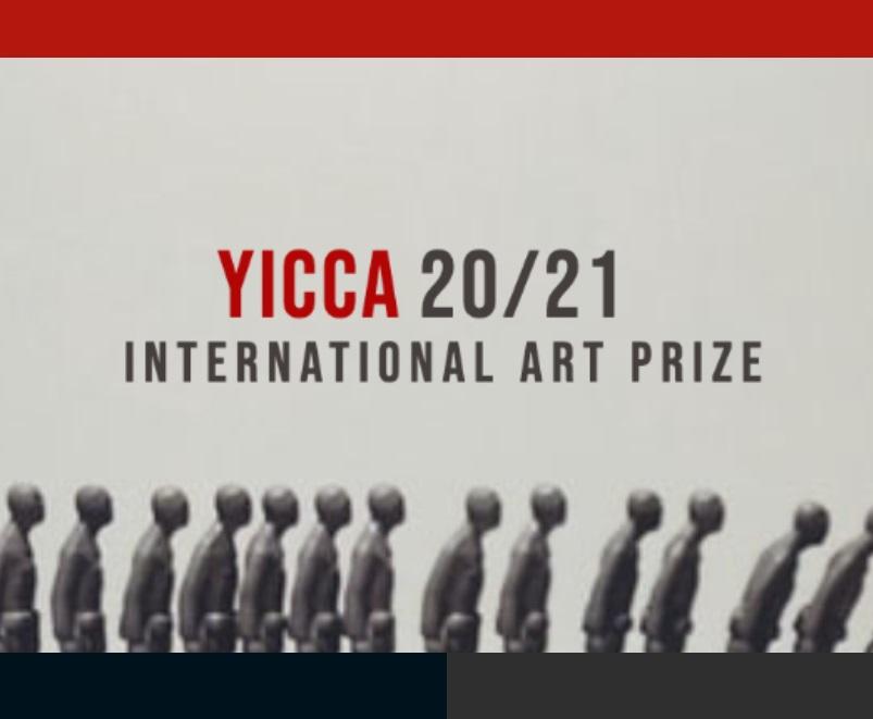 YICCA International Contest Art Prize 2021