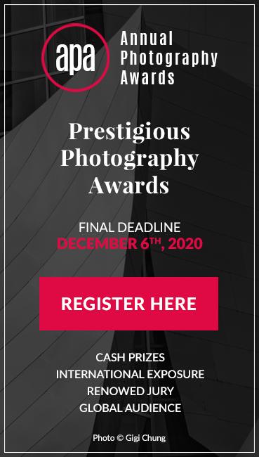 Photography Awards - Photo Contest 2020