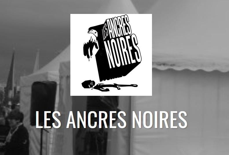 ANCRES NOIRES