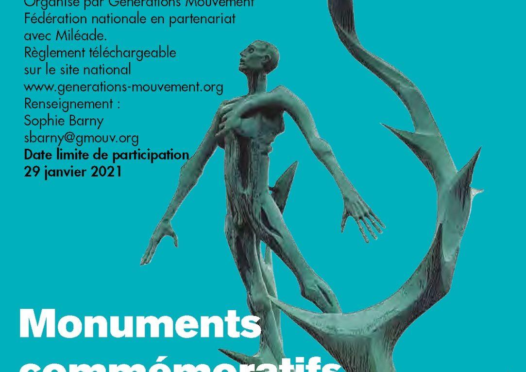Monuments commémoratifs et statues remarquables