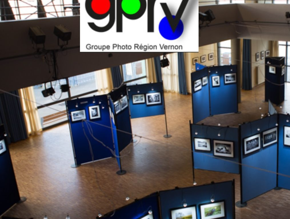 Salon Photographique de Vernon en Normandie