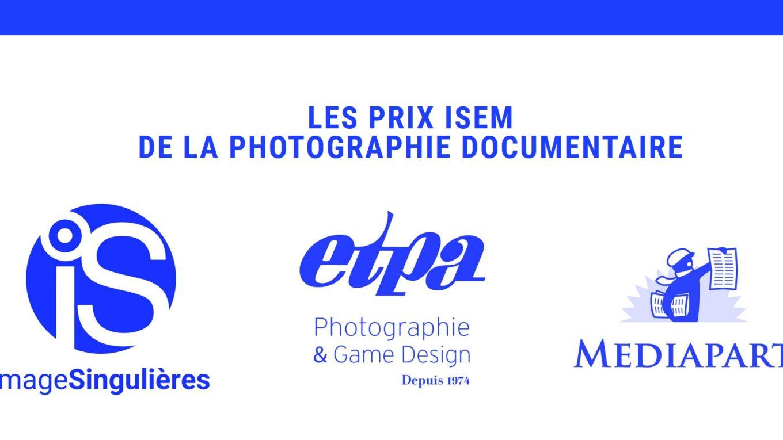 Prix ISEM de la Photographie Documentaire