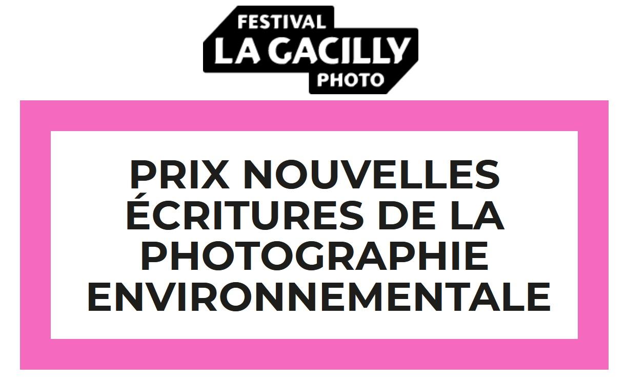 Prix Nouvelles écritures de la Photographie Environnementale