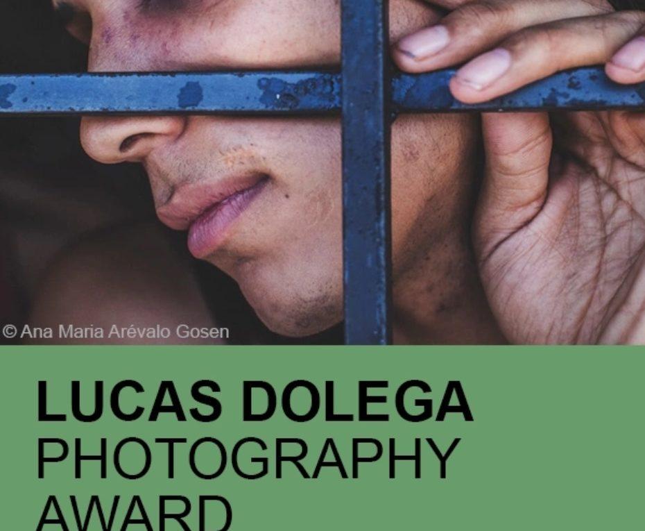 10ème Prix Lucas Dolega