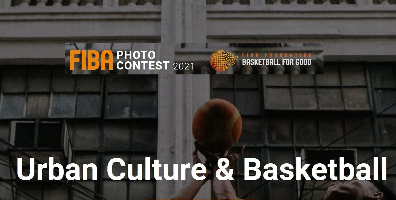 FIBA Concours Photo