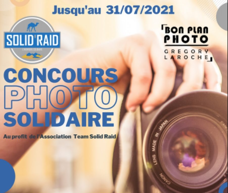 Concours Photo SOLIDAIRE