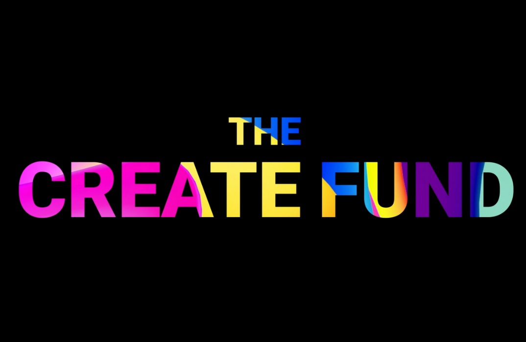 THE CREATE FUND