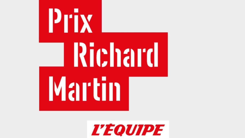 Prix Richard Martin L'Equipe