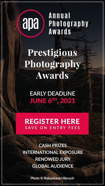 Photography Awards - Photo Contest 2021