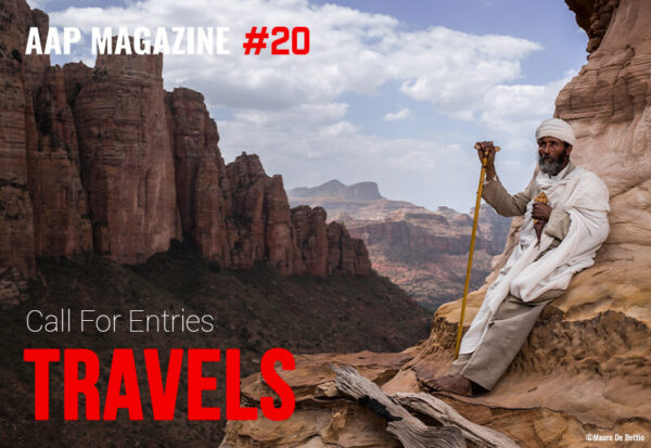 AAP Magazine VOYAGES