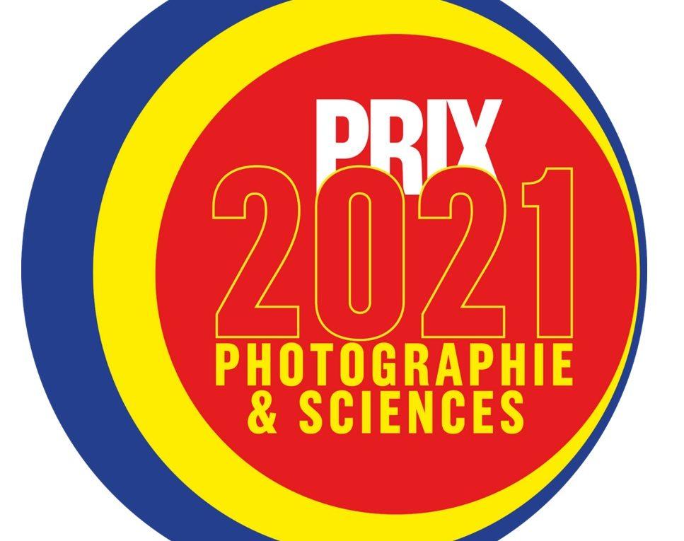 Prix Photographie & Sciences 2021