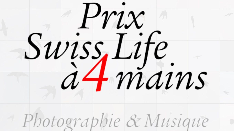 Prix Swiss Life à 4 Mains