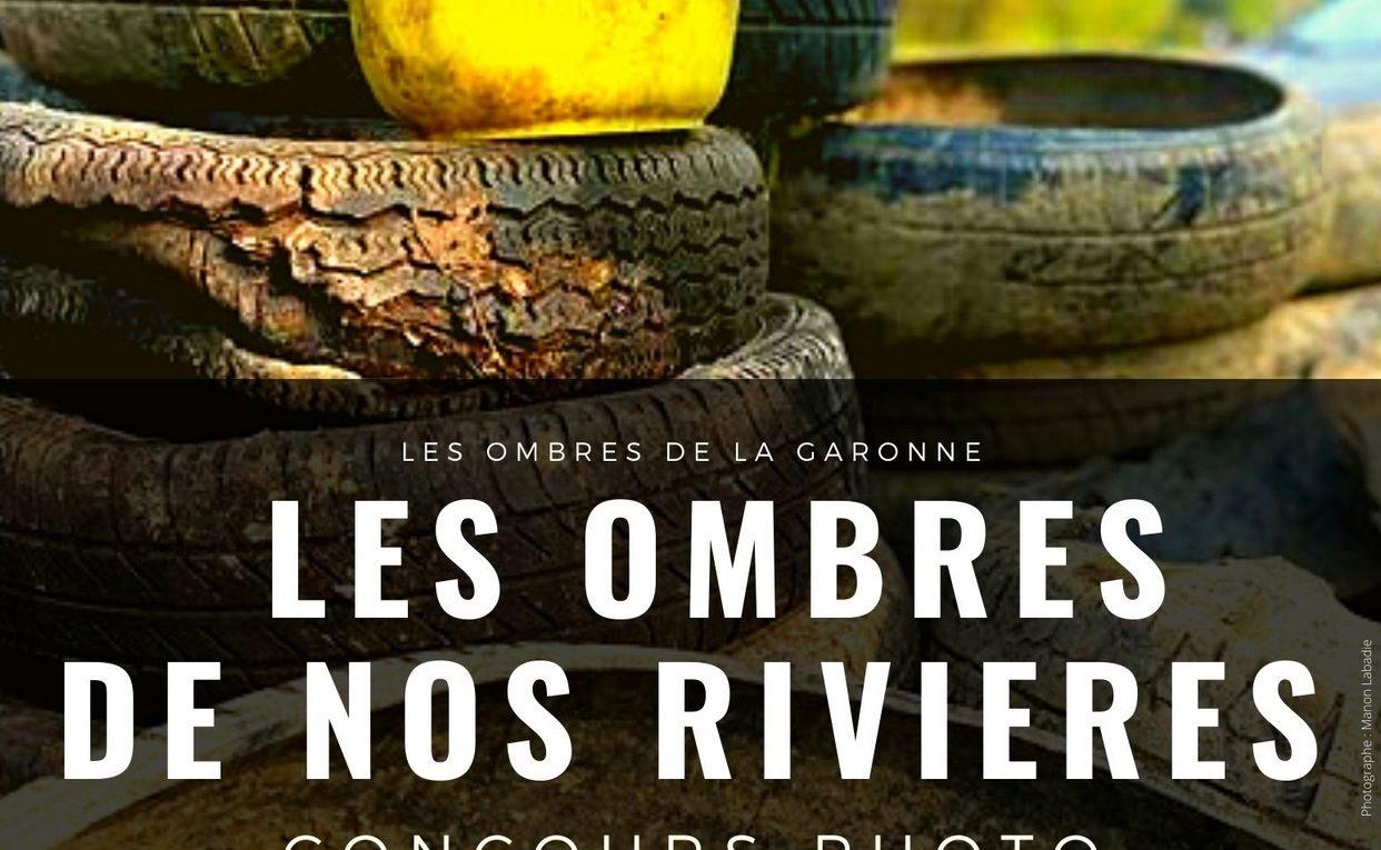 Les ombres de nos rivières les ombres de la Garonne