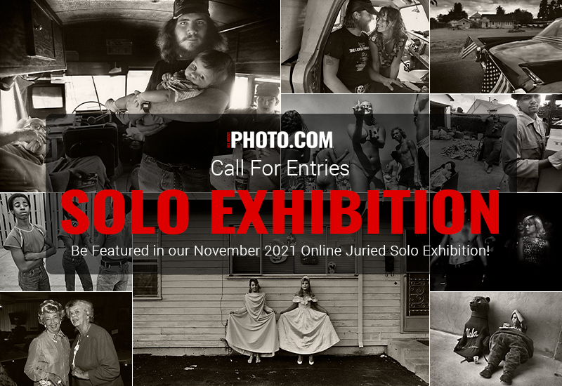 All About Photo Solo Exhibition