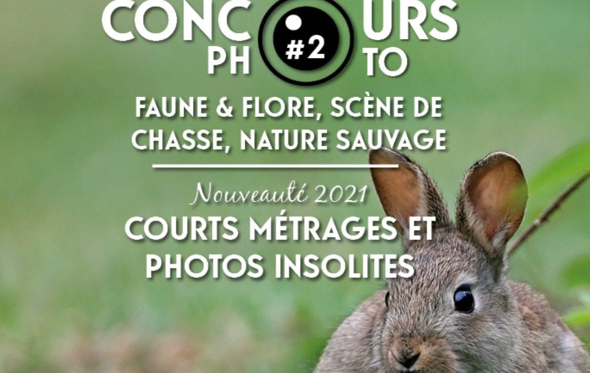 CONCOURS PHOTO DES CHASSEURS DU FINISTERE