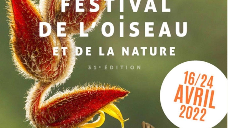 Festival Oiseaux et Nature